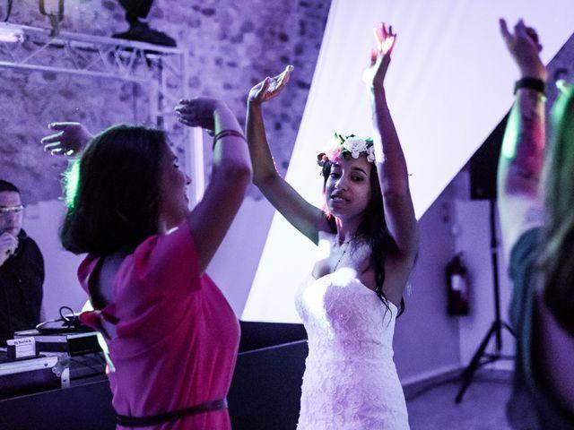 Le mariage de Rémi et Floria à Santeuil, Eure-et-Loir 112