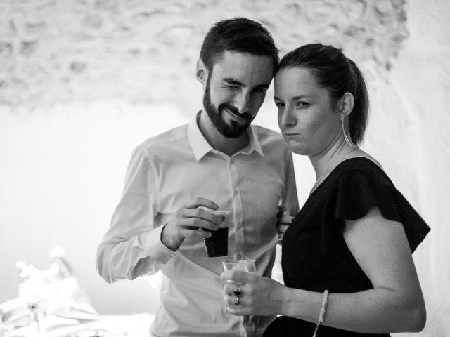 Le mariage de Rémi et Floria à Santeuil, Eure-et-Loir 116