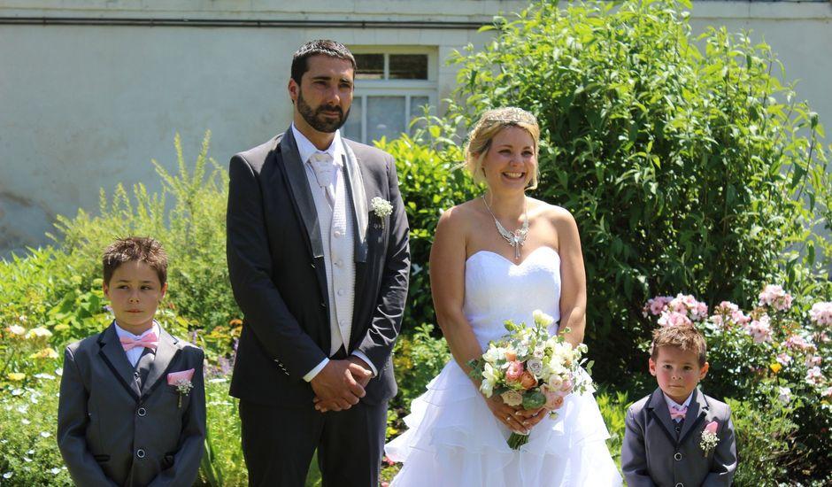Le mariage de Emmanuel et Claire à Presles-et-Thierny, Aisne