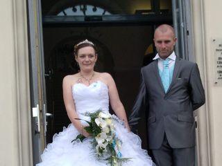 Le mariage de Aurore  et Denis 1