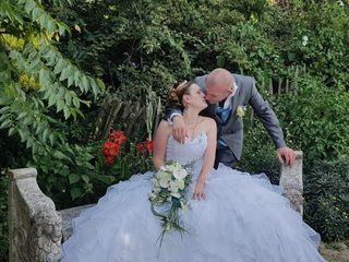 Le mariage de Aurore  et Denis