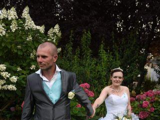 Le mariage de Aurore  et Denis 3