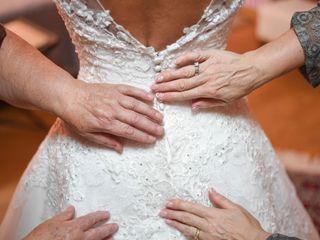 Le mariage de Justine et Jean-Olivier 2
