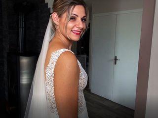 Le mariage de Alexandra et Eric 3