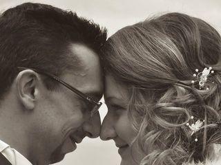 Le mariage de Thierry et Cécile 2