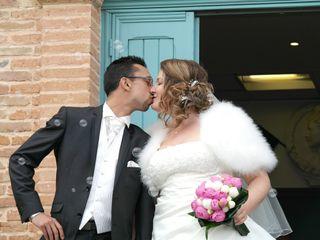 Le mariage de Thierry et Cécile