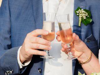 Le mariage de Florence  et Laurent 1