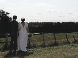 Le mariage de Florence  et Laurent