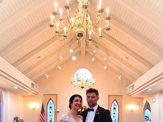 Le mariage de Sindy et Christophe 1