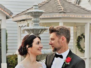 Le mariage de Sindy et Christophe 2