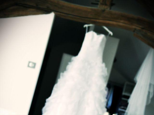 Le mariage de Damien et Odile à Marzy, Nièvre 8