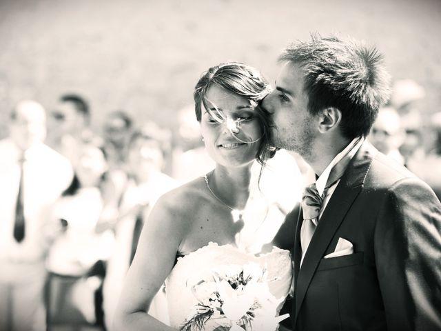 Le mariage de Damien et Odile à Marzy, Nièvre 14