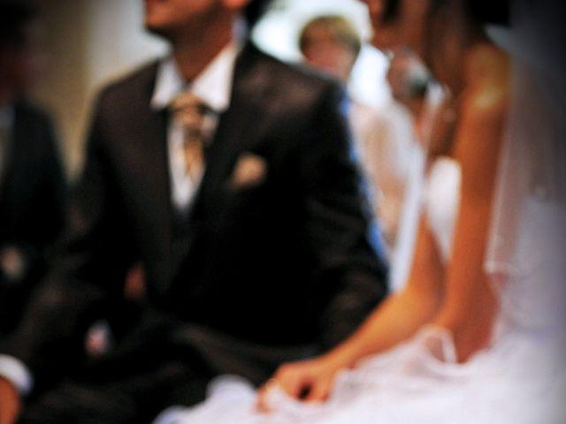 Le mariage de Damien et Odile à Marzy, Nièvre 15