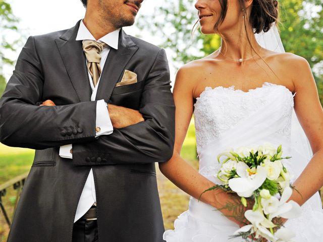 Le mariage de Damien et Odile à Marzy, Nièvre 24