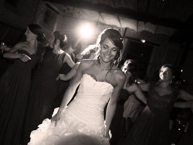 Le mariage de Damien et Odile à Marzy, Nièvre 32