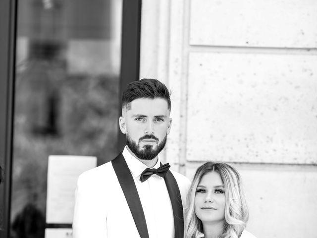 Le mariage de Stephane et Johanna à Grisy-Suisnes, Seine-et-Marne 23