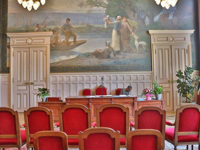 Le mariage de Stephane et Johanna à Grisy-Suisnes, Seine-et-Marne 30
