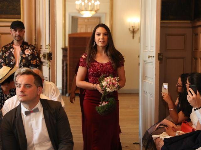Le mariage de Stephane et Johanna à Grisy-Suisnes, Seine-et-Marne 31