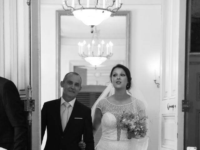 Le mariage de Stephane et Johanna à Grisy-Suisnes, Seine-et-Marne 32