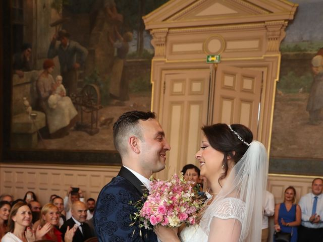Le mariage de Stephane et Johanna à Grisy-Suisnes, Seine-et-Marne 34