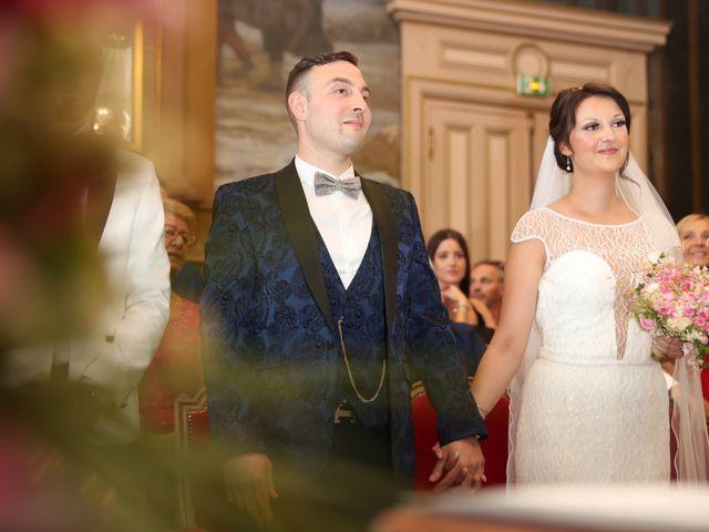 Le mariage de Stephane et Johanna à Grisy-Suisnes, Seine-et-Marne 35