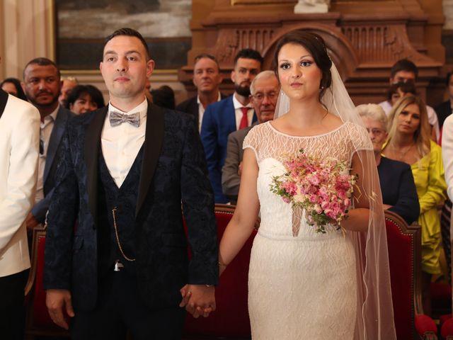 Le mariage de Stephane et Johanna à Grisy-Suisnes, Seine-et-Marne 36