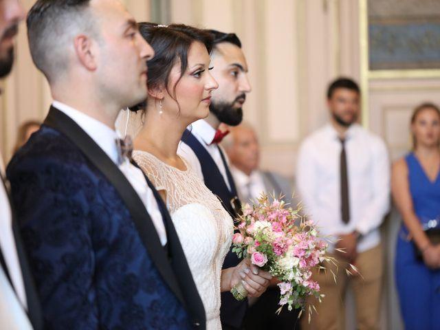 Le mariage de Stephane et Johanna à Grisy-Suisnes, Seine-et-Marne 38