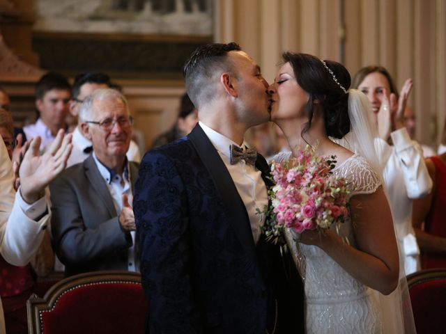 Le mariage de Stephane et Johanna à Grisy-Suisnes, Seine-et-Marne 39