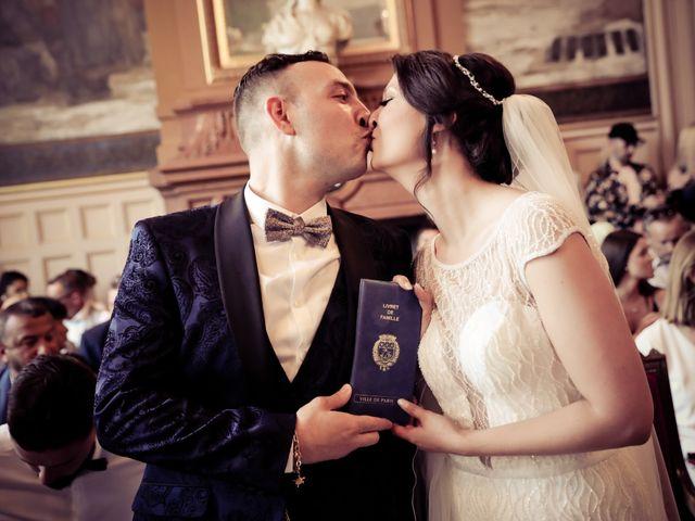 Le mariage de Stephane et Johanna à Grisy-Suisnes, Seine-et-Marne 44