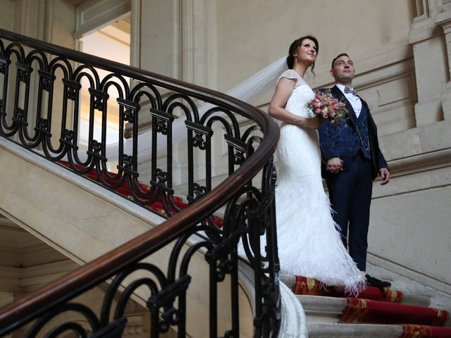 Le mariage de Stephane et Johanna à Grisy-Suisnes, Seine-et-Marne 45