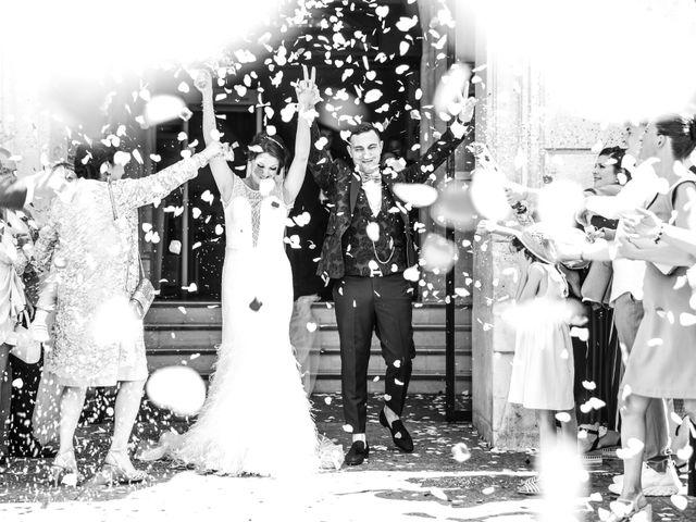 Le mariage de Stephane et Johanna à Grisy-Suisnes, Seine-et-Marne 49