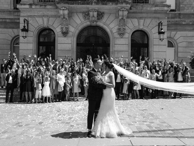 Le mariage de Stephane et Johanna à Grisy-Suisnes, Seine-et-Marne 50