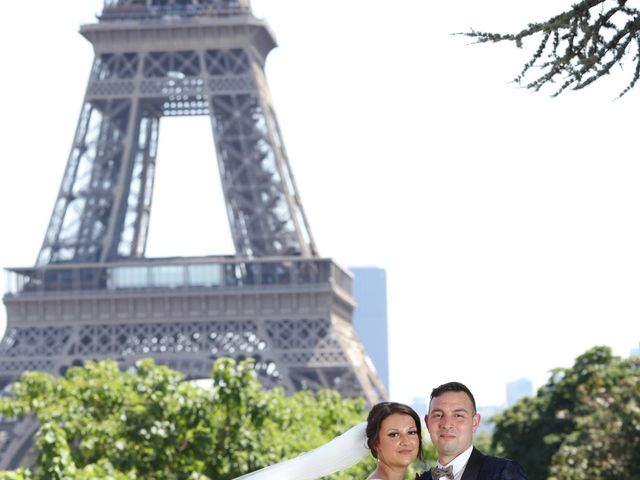 Le mariage de Stephane et Johanna à Grisy-Suisnes, Seine-et-Marne 51