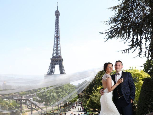 Le mariage de Stephane et Johanna à Grisy-Suisnes, Seine-et-Marne 54