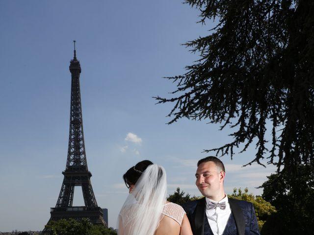 Le mariage de Stephane et Johanna à Grisy-Suisnes, Seine-et-Marne 59