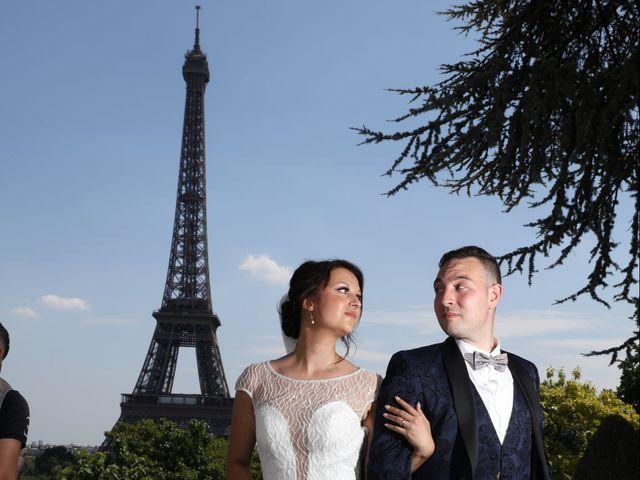 Le mariage de Stephane et Johanna à Grisy-Suisnes, Seine-et-Marne 60
