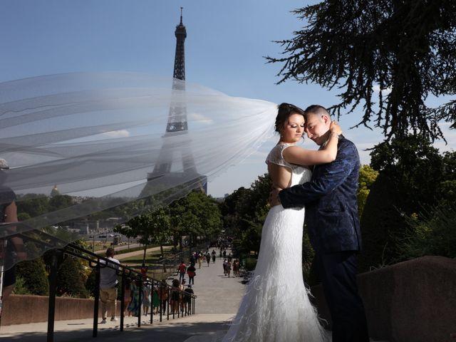 Le mariage de Stephane et Johanna à Grisy-Suisnes, Seine-et-Marne 61