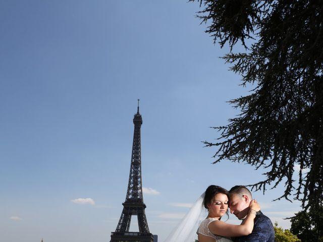 Le mariage de Stephane et Johanna à Grisy-Suisnes, Seine-et-Marne 62