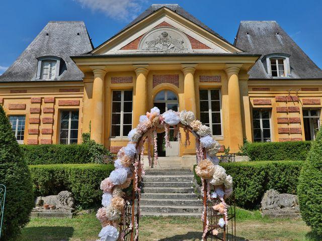 Le mariage de Stephane et Johanna à Grisy-Suisnes, Seine-et-Marne 65