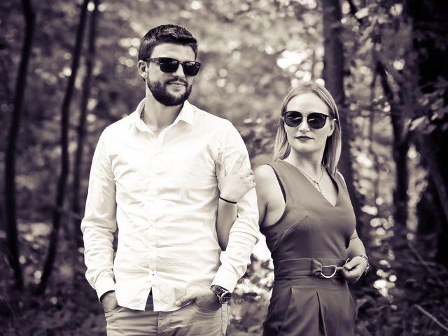 Le mariage de Stephane et Johanna à Grisy-Suisnes, Seine-et-Marne 69