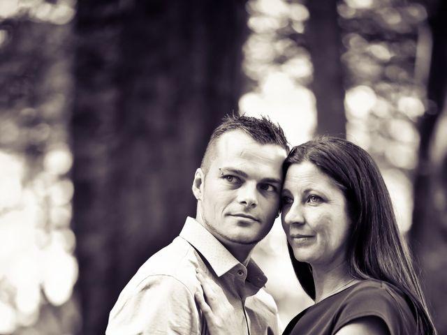 Le mariage de Stephane et Johanna à Grisy-Suisnes, Seine-et-Marne 74
