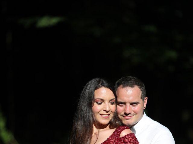 Le mariage de Stephane et Johanna à Grisy-Suisnes, Seine-et-Marne 81
