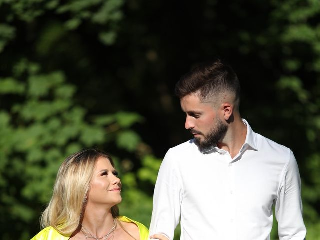 Le mariage de Stephane et Johanna à Grisy-Suisnes, Seine-et-Marne 82