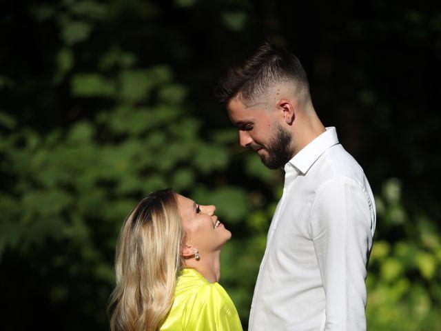 Le mariage de Stephane et Johanna à Grisy-Suisnes, Seine-et-Marne 83