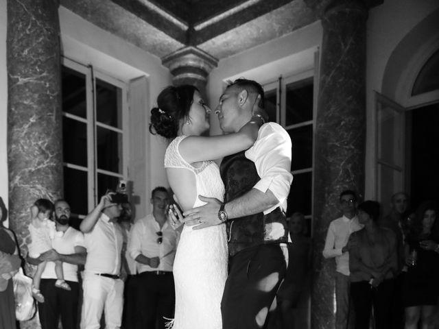 Le mariage de Stephane et Johanna à Grisy-Suisnes, Seine-et-Marne 99
