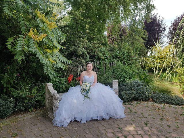 Le mariage de Denis et Aurore  à Honfleur, Calvados 9