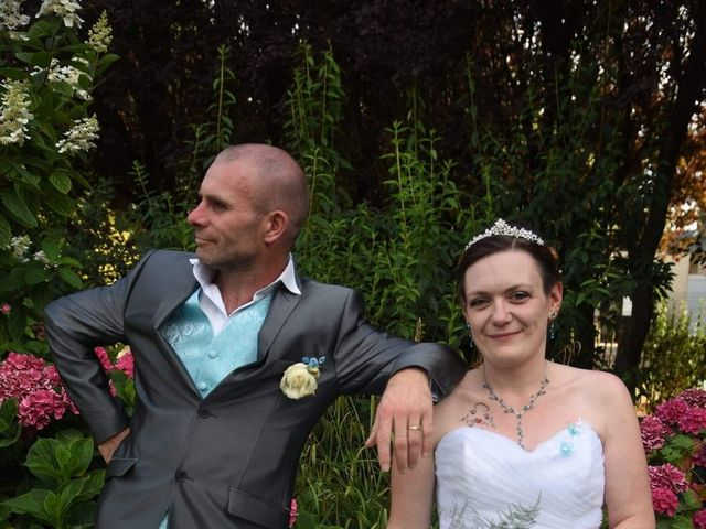 Le mariage de Denis et Aurore  à Honfleur, Calvados 12