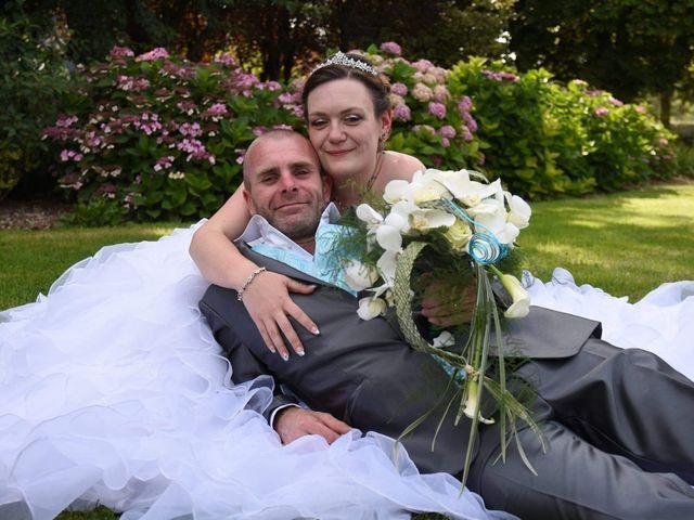 Le mariage de Denis et Aurore  à Honfleur, Calvados 18