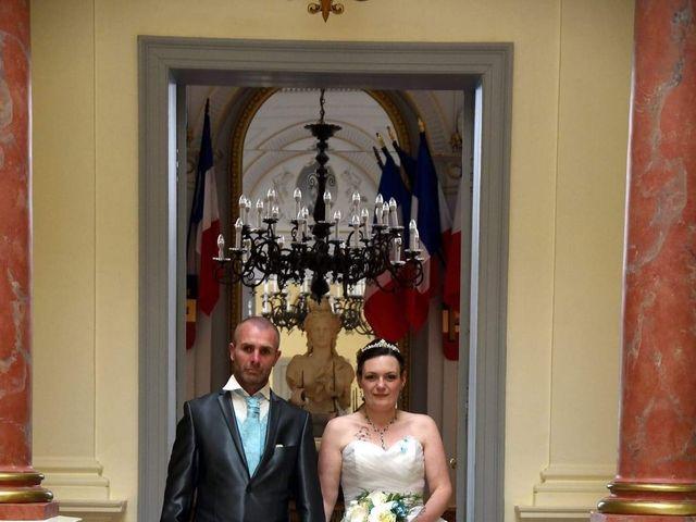 Le mariage de Denis et Aurore  à Honfleur, Calvados 1