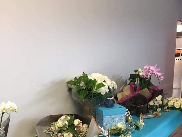 Le mariage de Denis et Aurore  à Honfleur, Calvados 19